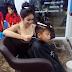 Gadis Tukang Cukur Cantik Asal Thailand