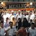 56 Persen Bacaleg PKS Lebak Generasi Milenial
