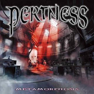 """Ο δίσκος των Pertness """"Metamorphosis"""""""