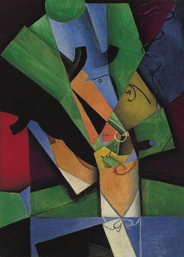 El Hurgador [Arte en la Red]: Aniversarios (VIII) [Marzo / March 23-31]