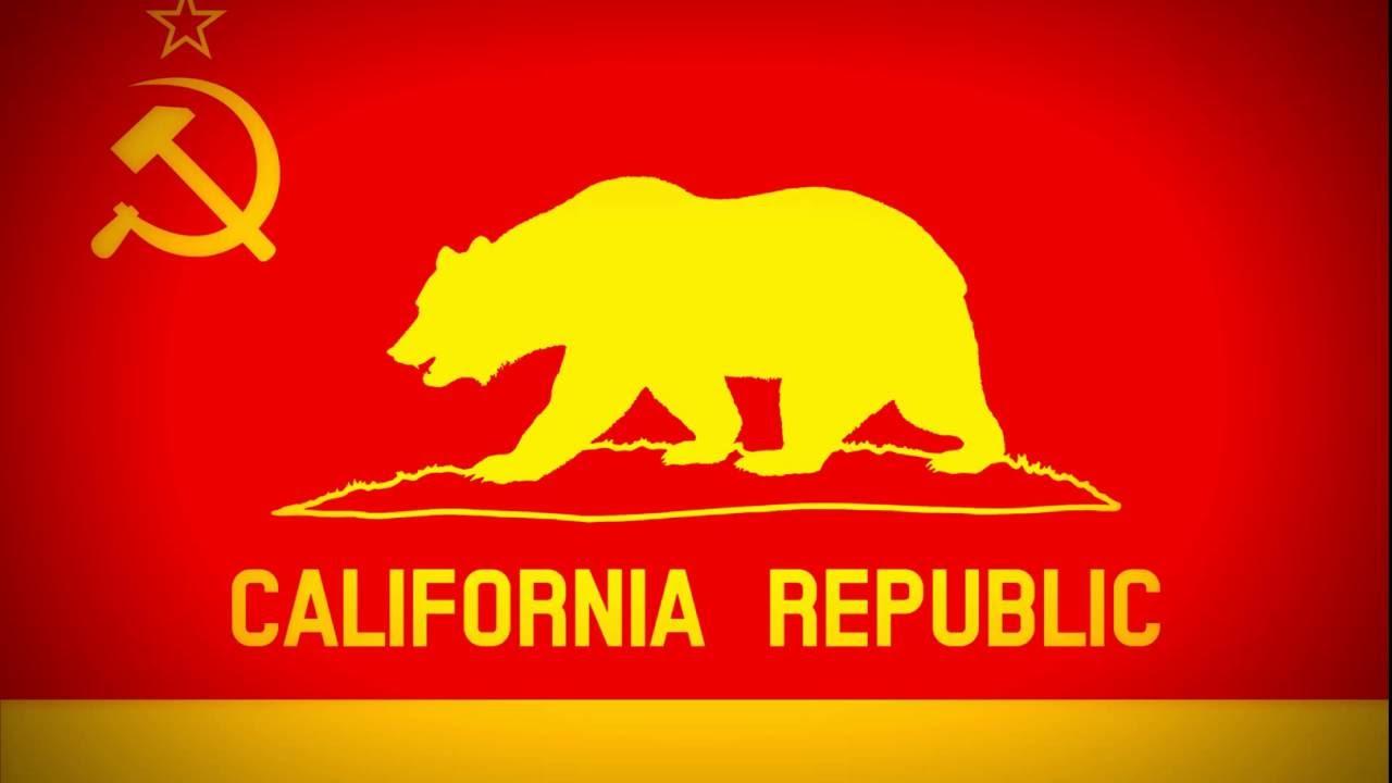 California Majority Party By City