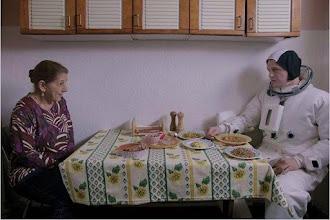 Cinéma : Asphalte, de Samuel Benchetrit - Avec Isabelle Huppert, Gustave Kervern, Valeria Bruni-Tedeschi, Jules Benchetrit