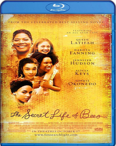The Secret Life of Bees [2in1] [2008] [BD25] [Latino]