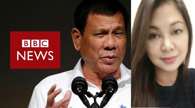 Lionhearted Netizen points out how BBC docu misleadingly linked Du30 with EJKs