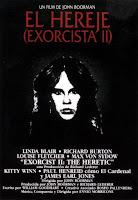 descargar JEl Exorcista 2 Película Completa DVD [MEGA] [LATINO] gratis, El Exorcista 2 Película Completa DVD [MEGA] [LATINO] online