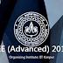 IIT JEE (Advanced) Exam 2018 Extended Merit List issued