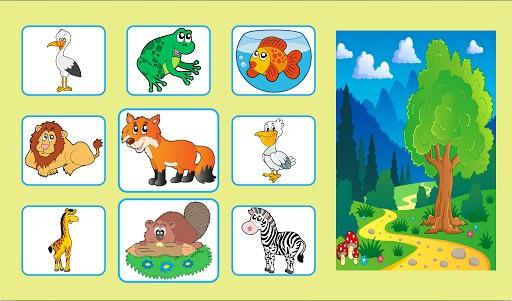 e148cefa7d41e8 Екологічні ігри в дитячому садку дуже важливі для формування у маленьких  дітей уявлення про навколишній світ, живій і неживій природі.