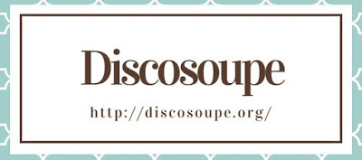 Discosoupe site anti gaspillage alimentaire