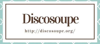 Discosoupe site anti gaspillage alimentaire