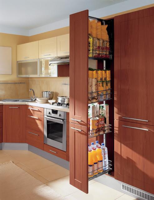 Kitchen Interior 6