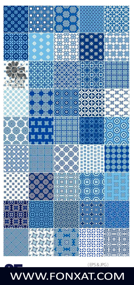 Download Images Vector Pattern Designer Santorini