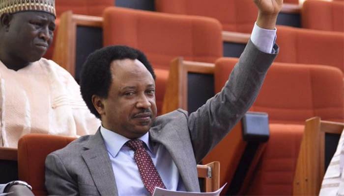Shehu Sani quits APC