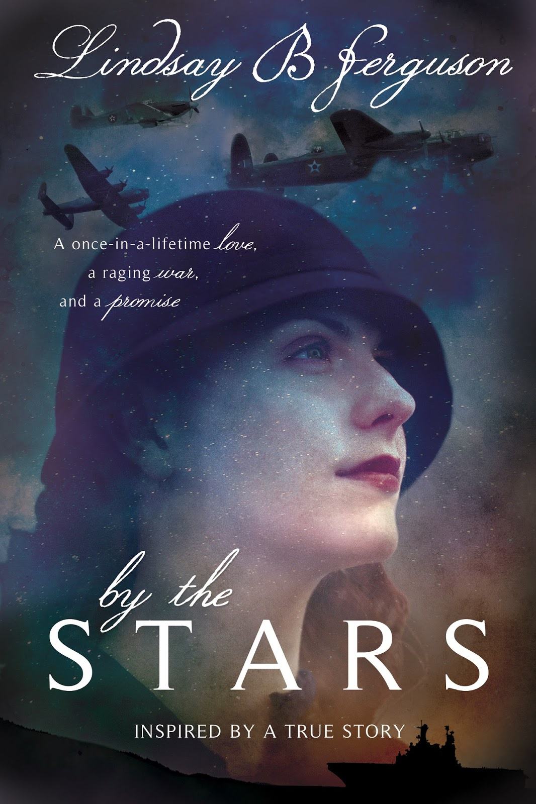 About By The Stars