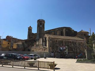 La Catedral del Penedès