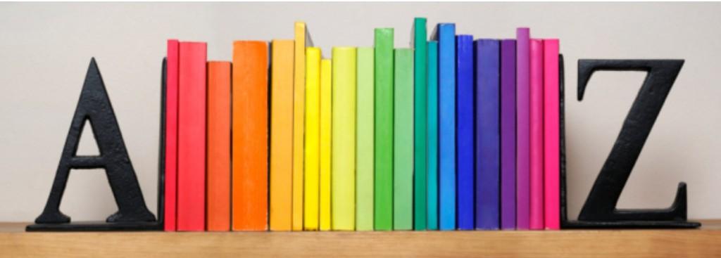 Aparador De Livros Como Fazer ~ Família DIY APARADORES DE LIVROS CRIATIVOS