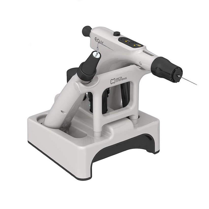3D Root Canal Obturation System EQ-V