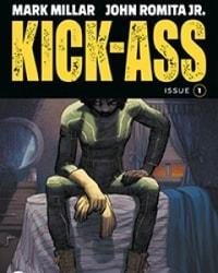 Kick-Ass (2018)