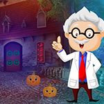 Games4king Find Elderly Doctor Walkthrough