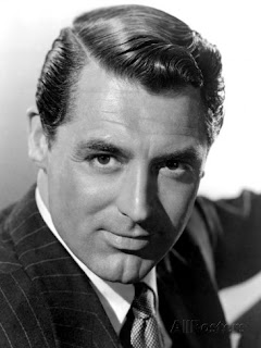 Cary Grant cocktails