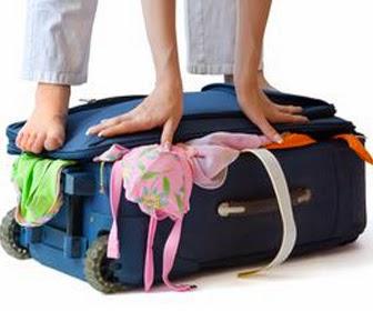 Conseils de voyage : Réduction des trucs en attente