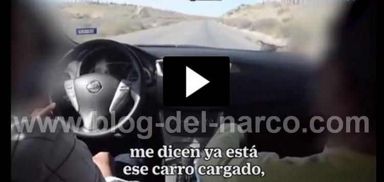 """Video: Jefe sicario: viene otra """"guerra"""" en Ciudad Juárez"""