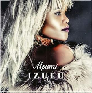 Mpumi - Izulu (2018) [DOWNLOAD]