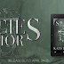 Release Blitz - Species Savior by Kate L Mary