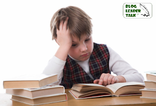 Anak Belajar Child study