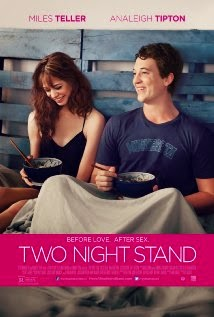Two Night Stand (2014) Hdrip ταινιες online seires oipeirates greek subs