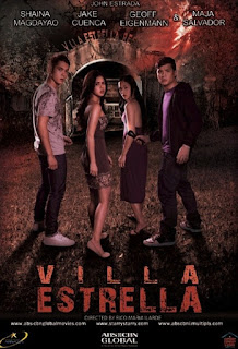 How come people who go there are never seen again? Does the villa eat people alive?