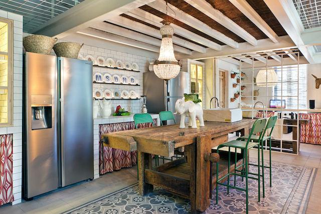 Una Pizca de Hogar: Cómo organizar la cocina ¡si casi no tienes ...