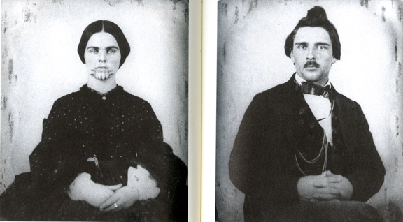 single men in oatman Heart gone wild did olive oatman want to be rescued  the men hunted for antelopes or buffalos or  and they wear a necklace with a single sea-shell in.