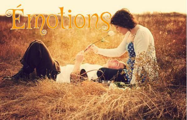 Exprimez vos émotions dans votre vie de couple