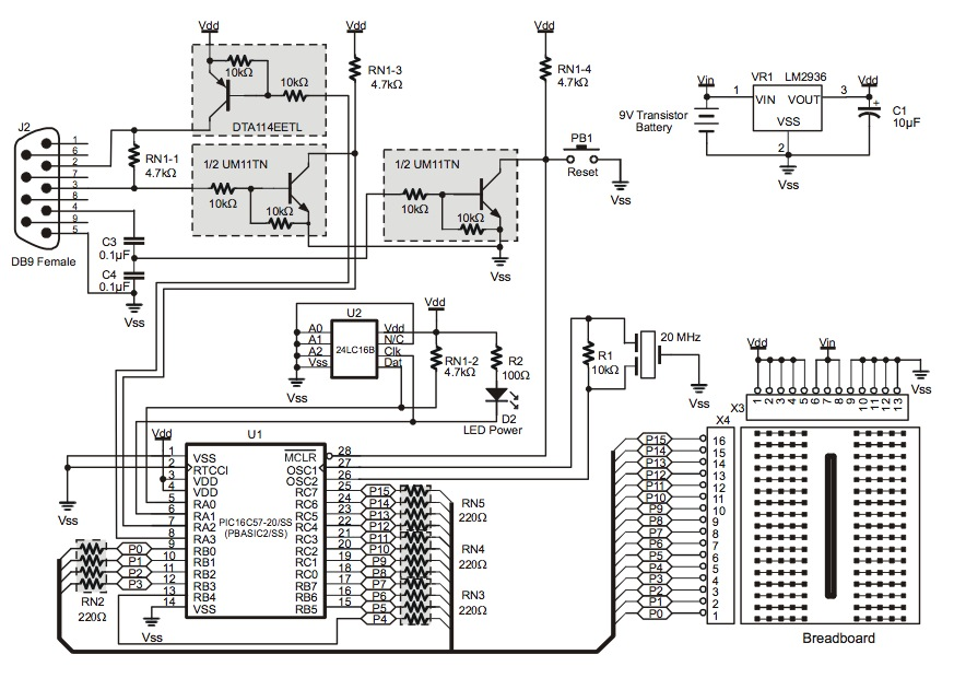 Time Machine Schematics, Time, Circuit And Schematic Wiring ... on