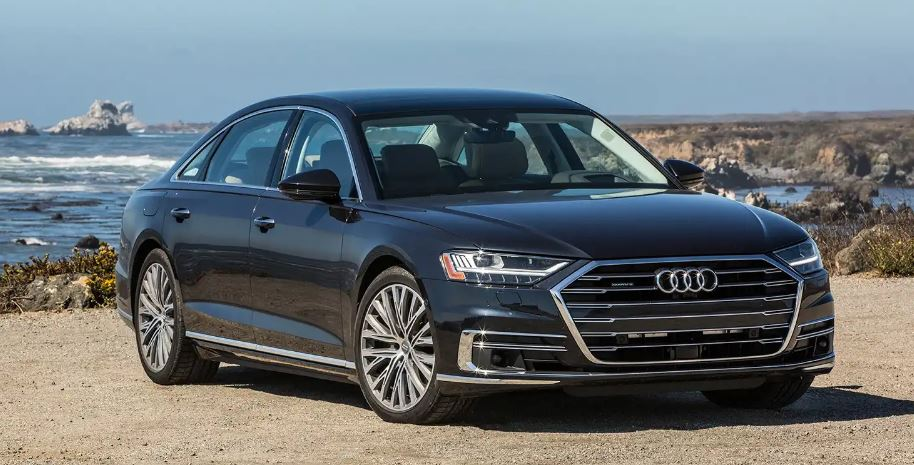 2019 Audi S8 Msrp Release Date Engine And Price New Update Cars