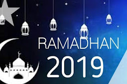 Kumpulan Kata Kata Menyambut Ramadhan 1440 H Tahun 2019