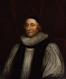 James Ussher  (1581 – 1656)