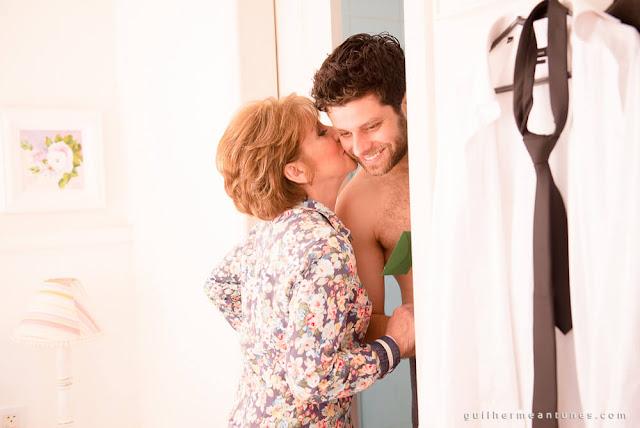 casamento real, making of, dia do noivo, mãe do noivo, casamento eloiza e renato