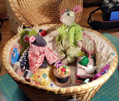 dolls house, maison de poupée