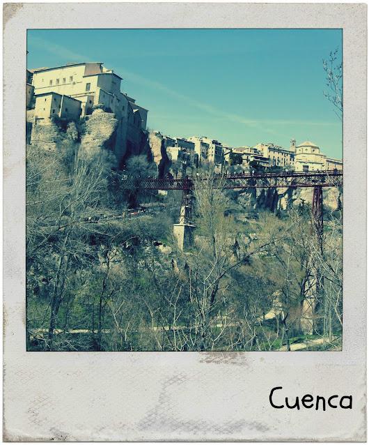 Visitar la ciudad de Cuenca