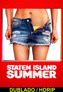 Assistir Verão em Staten Island Dublado
