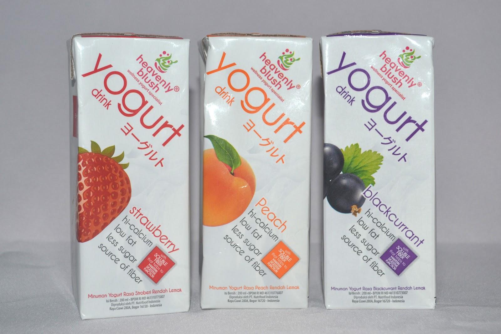 Diet Yogurt - 4 Cara Terbaik Mengkonsumsi Yogurt Untuk Diet