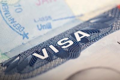 Membuat Visa Umrah Begini Caranya