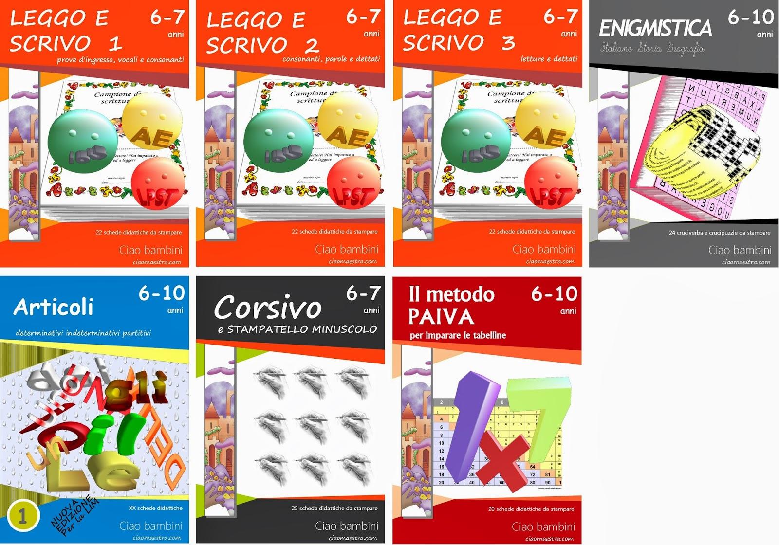 Ciao bambini gli ebook gli altri 7 ebook insieme a 1199 zip 240m fandeluxe Ebook collections