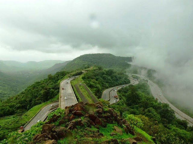 Lonavala- Monsoon Magic for Mumbaikars