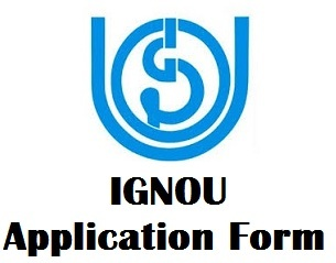 IGNOU Online Registration Form 2018