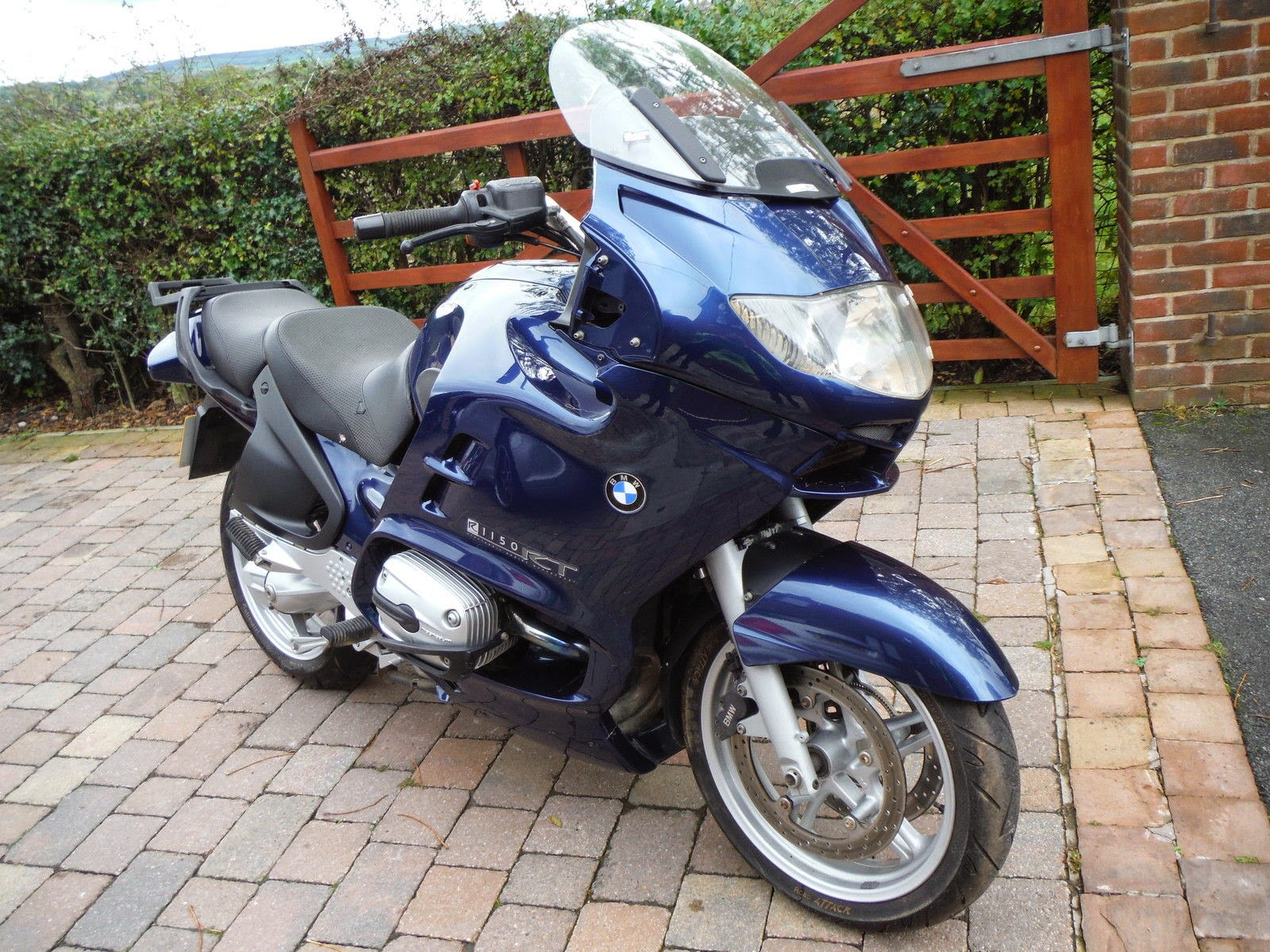 hight resolution of bmw r1150rt 2003