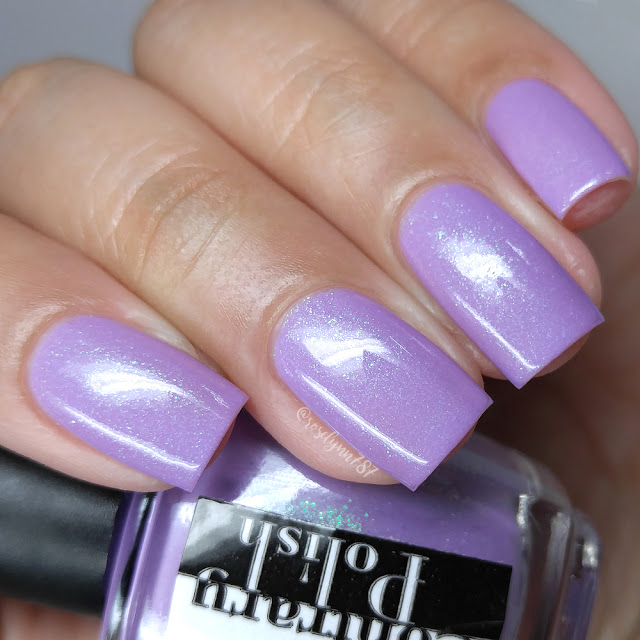 Contrary Polish - Hypnotic Bouquet