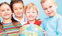 Araştırmalara Göre Hangi Ülkenin Çocukları Daha Mutlu