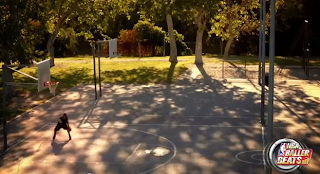 NBA Baller Beats (X-BOX360) 2012